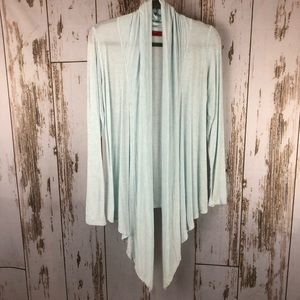 Hourglass Lilly Cardigan, Size Small.  E54